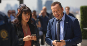 Scoop: Coming Up on a Rebroadcast of BLUE BLOODS on CBS - Today, March 1, 2019