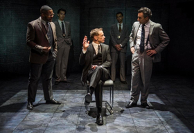 Video: JUNK by Ayad Akhtar Comes to Milwaukee Rep