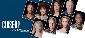 Sundance TV's Original Series CLOSE UP WITH THE HOLLYWOOD REPORTER Returns June 24 with All-New Episodes