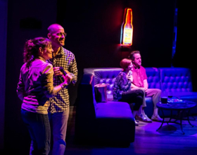 Review: LINDA VISTA Offers a Comically Unsettling Look at the Contemporary Dating Scene