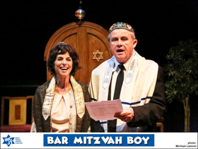 BWW Review: West Coast Premiere of BAR MITZVAH BOY Explores the Meaning of Faith at the Miles Memorial Playhouse
