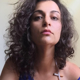 BWW Interview: Sanaz Ghajar and DANGER SIGNALS at New Ohio Theatre
