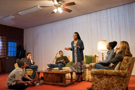 Review Roundup: See What Critics Thought of Atlantic's BLUE RIDGE
