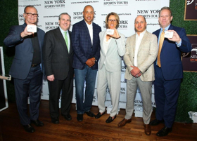 BWW Preview: NEW YORK SPORTS TOURS Launches in Midtown Manhattan