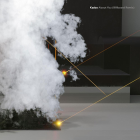 Kasbo Releases ABOUT YOU (BILLBOARD REMIX)