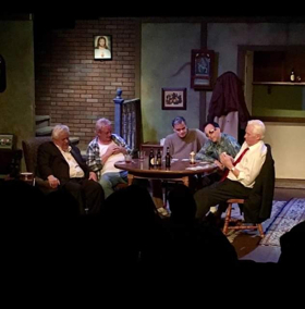 BWW Review: THE SEAFARER First Rate Irish Tall Tale