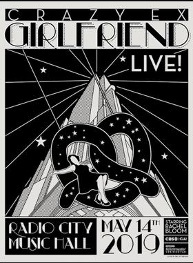 CRAZY EX-GIRLFRIEND LIVE Heads to Radio City Music Hall