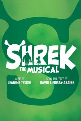 Barter Theatre Presents SHREK THE MUSICAL