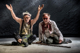 BWW Review: KING LEAR, Duke of York's Theatre