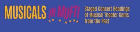 HALLELUJAH, BABY!, BAR MITZVAH BOY & More Set for York Theatre Company's Winter 2018 'Mufti' Series