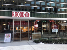 B.GOOD Farm to Table Restaurant Chain Opens Second Jersey City Outpost