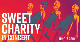 Hey, Big Spender! Transport Group Announces SWEET CHARITY IN CONCERT