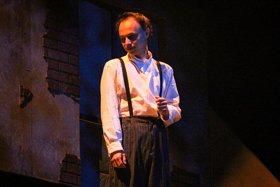 BWW Review: God, That's Good! - Marcia P. Hoffman School for the Arts Presents Stephen Sondheim's Dark Masterpiece SWEENEY TODD at Ruth Eckerd Hall