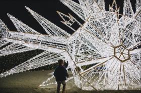 ENCHANT CHRISTMAS Comes to Safeco Field This Holiday Season