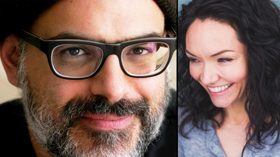 THE BAND'S VISIT's David Yazbek to Return to 54 Below with Guest Katrina Lenk
