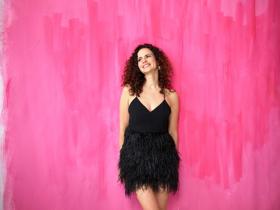 HAMILTON's Mandy Gonzalez to Bring Solo Show to Memphis