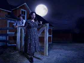Writers Theatre Presents A MOON FOR THE MISBEGOTTEN