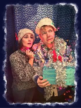 WHITE ELEPHANT: A HOLIDAY CABARET! Comes to the Green Room 42