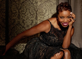 Heather Headley Headlines Concerts This Fall In Philadelphia, New York and Boston