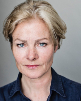 Janet Dibley to Lead Cast of TURN OF THE SCREW on Tour