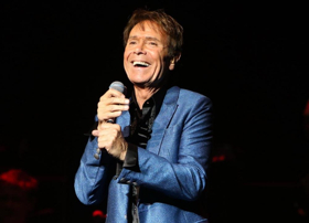 CLIFF RICHARD LIVE: 60TH ANNIVERSARY TOUR Live in Cinemas Friday 12 October 2018