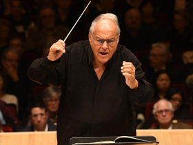 New York String Orchestra Celebrates 50th Anniversary With Two Concerts Led by Jaime Laredo