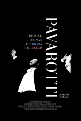 Review Roundup: What Do Critics Think of Ron Howard's PAVAROTTI Documentary?