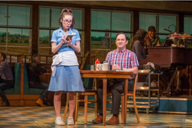 Broadway's WAITRESS Celebrates The Season With 'Summer Sweets'