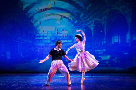 BWW Interview: Ogunquit's AMERICAN IN PARIS: A Musical and Choreographic Conversation