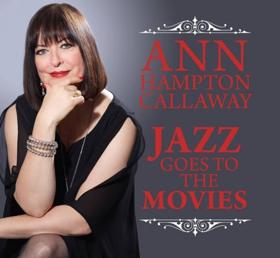 Ann Hampton Callaway Announces New Tour Dates