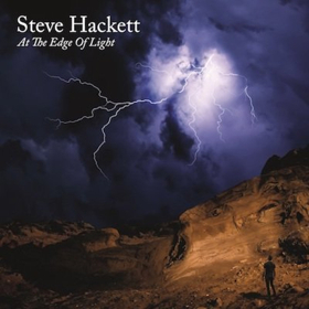 Steve Hackett Releases Second Single Off of Upcoming Album