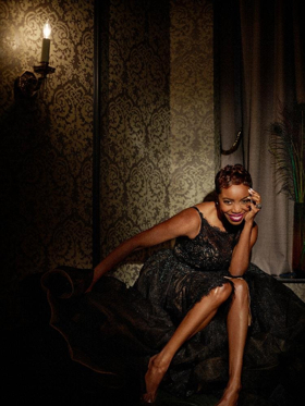 Heather Headley, CINDERELLA, and More Join MOULIN ROUGE! in Emerson Colonial's Season