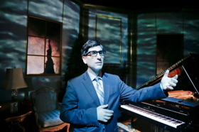 Pittsburgh Public Theater Presents HERSHEY FELDER AS IRVING BERLIN