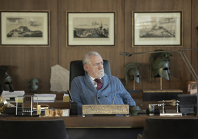 HBO to Premiere Second Season of SUCCESSION in August