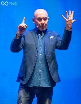 Maurizio Battista dal 26 Dicembre al Teatro Olimpico di Roma