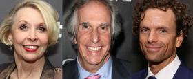 Breaking: Henry Winkler, Julie Halston, Paul Alexander Nolan & More Join TWENTIETH CENTURY