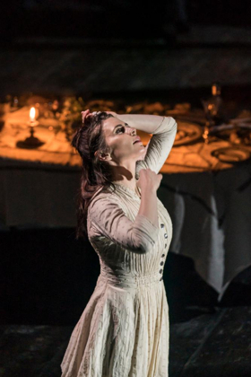 Review Roundup: Critics Weigh in on ROSMERSHOLM