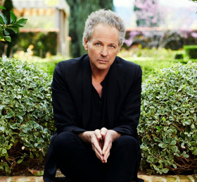 Lindsey Buckingham to Perform at Capitol Center for the Arts