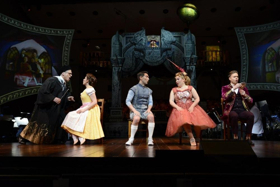 BWW Review: The Alliance Theatre's CANDIDE Reinvigorates a Classic