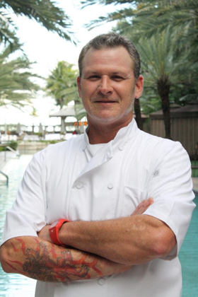 Chef Spotlight: Executive Chef Matthew McDonald of TAMARAS BISTRO at National Hotel in Miami Beach