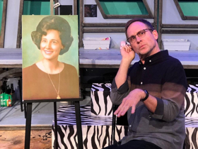 BWW Review: Del Shores Introduces SIX CHARACTERS IN SEARCH OF A PLAY Inspired by Real-Life Encounters with Quirky People