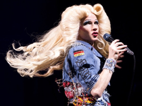 John Cameron Mitchell Will Bring Origin Of Love Tour to NYC!