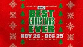 AMC Announces Holiday Programming Slate, AMC BEST CHRISTMAS EVER