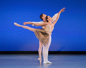BWW Review: FOREVER BALANCHINE: FAREWELL PERFORMANCES at Kennedy Center