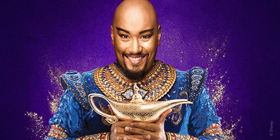 Disney's ALADDIN Arrives in New Zealand January 2019