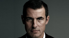 Claes Bang is Cast as Dracula in New BBC/Netflix Miniseries
