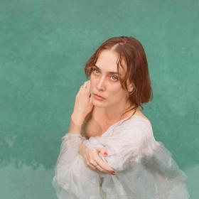 Allie Crow Buckley Releases Debut EP 'So Romantic'