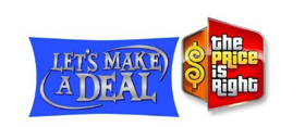 RATINGS: LET'S MAKE A DEAL and THE PRICE IS RIGHT Score Full Year Highs