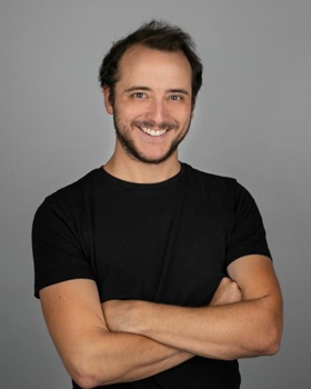 BWW Interview: Kevin Hafso Koppman channels his inner YOUNG FRANKENSTEIN at SDMT