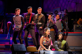 BWW Review: RETURN TO THE FORBIDDEN PLANET Gloriously Re-Visits the Rubicon Theatre Galaxy to Celebrate its 20th Anniversary Season
